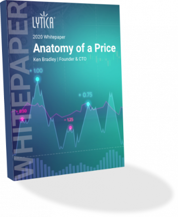 Anatomy of a Price