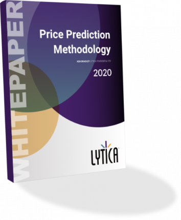 Price Prediction Methodology