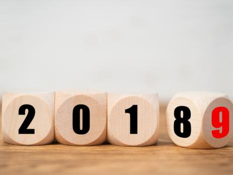 Year of Progress
